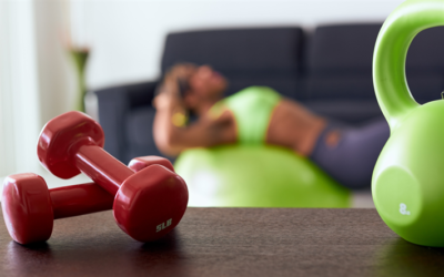 ¿Se puede progresar entrenando en casa?